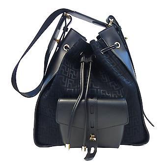 Högl 8-14 5217 Perky elegante bolso en negro