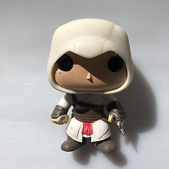 Alkuperäinen Pop Secondhand Pelit Assassin Altair Edward Connor Vinyyli Toimintahahmo