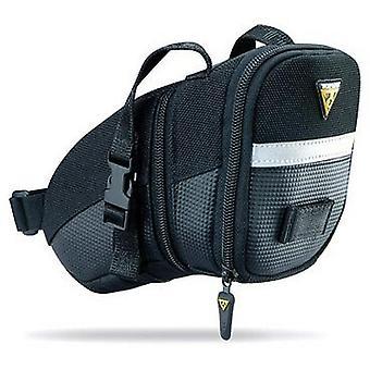 Topeak Aero Wedge Pack (Medium) Black