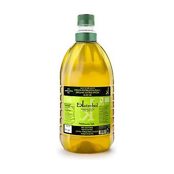 Arbequina extra virgin olive oil 2 L of oil