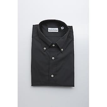 Robert Friedman men's grey shirt