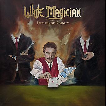 White Magician - Dealers Of Divinity [Vinyl] USA import