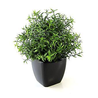 Kunstmatige Eucalyptus 35cm in pot