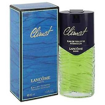 Climat By Lancome Eau De Toilette Spray 1.5 Oz (women) V728-401173