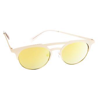 Liebeskind Berlin Women's Sunglasses 10781-00100 GOLD MATT