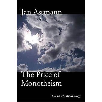 Priset på monoteism av Jan Assmann - 9780804761598 Bok