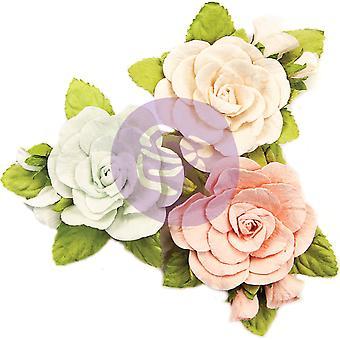 Prima Marketing Poetische Rose Blumen süße Rosen