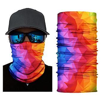 3Pcs bandanas resistentes a UV de secagem rápida xhs-396