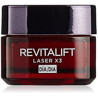 L&Oréal باريس Revitalift راسر كريما دي ديا المضادة إيداد يخدع Proxylane 15 مل