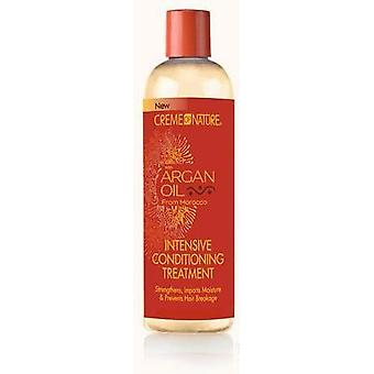Creme Of Nature Argan Oil Intensive Conditioning Treatment 591 ml