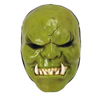 Thrall Mask Horror Tribe Cosplay Masker Film Rekwisieten