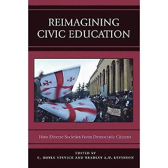 Politische Bildung neu erfinden