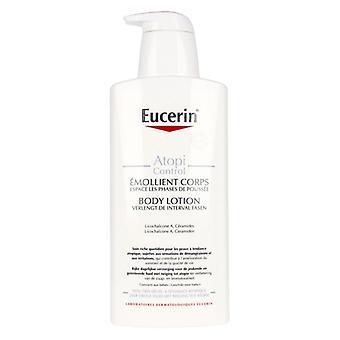 Calming Lotion AtopiControl Eucerin (400 ml)