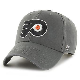 47 Cappellino strapback del marchio - LEGEND Philadelphia Flyers carbone