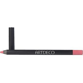 Artdeco Soft Lip Liner Vattentät 186 Blyg ros