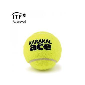 كاراكال ايس كرة التنس ITF وافق على بطولة الكرات المضغوطة - 1عشرات