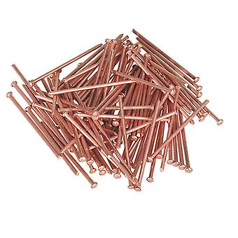 Sealey Ps/0003 Stud Welding Nails 2.0 X 50Mm Pack Of 100