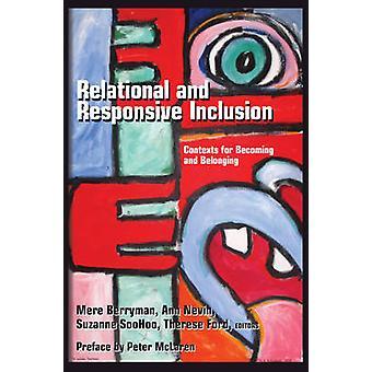 Relationale und reaktionsschnelle Inklusion