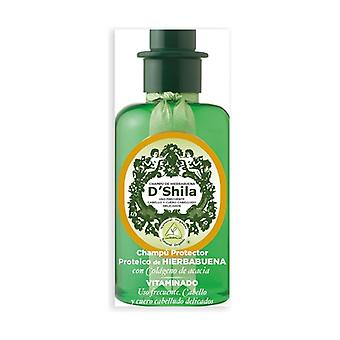 Peppermint Shampoo (Frequent Use) 300 ml