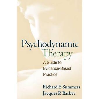 Psykodynamisk terapi - En guide till evidensbaserad praktik av Richard