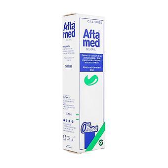 Aftamed Oral Gel 15 ml