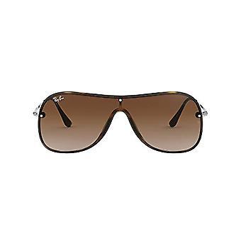 Ray-Ban RB4311N-710/13 Slnečné okuliare, Hnedá (Havana), 38 Unisex-Adult