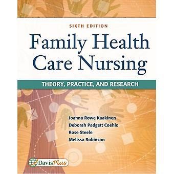 Family Health Care Nursing  Theory Practice  Research 6e by KaakinenCoehloSteele