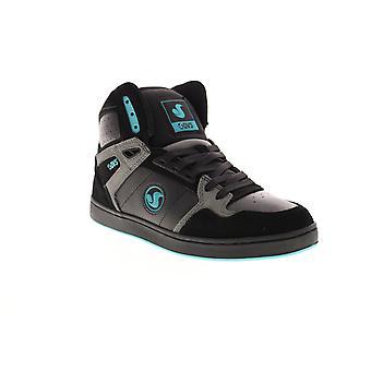 DVS Adult Mens Honcho Skate Inspired Sneakers