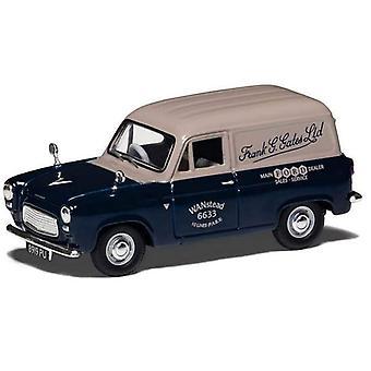 Ford 300e Thames Diecast Model