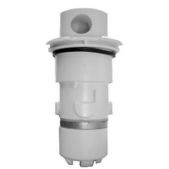 Paramount 004-627-5060-08 PV3 Nozzle with Caps - Light Gray