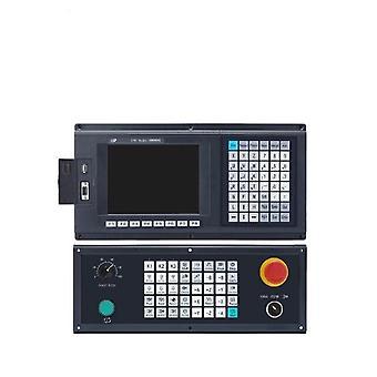 Controler de frezare CNC pentru panoul de control al centrului de prelucrare a forajului routerului