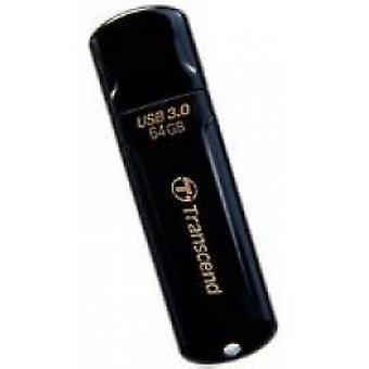 Transcend 64GB JetFlash 700 Super Speed USB 3.0 Drive