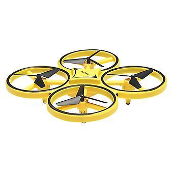 Drone Denver Elektronik DRO-170 Gul 600 mAh