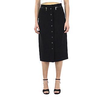 Armani Jeans Women Skirt    Black