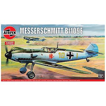 Airfix Messerschmitt Bf109E -lentokonemallisarja