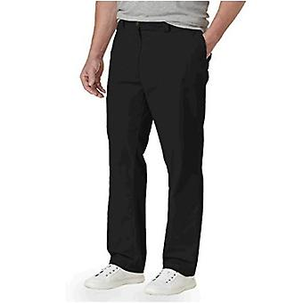 Essentials Men's Standard Big & Tall Athletic Lightweight Chino Pant fit by DXL