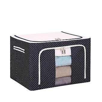 1PC Cute Pattern Storage Box Clothes Packing Case Toy Snacks Sundries Oraganier Visual