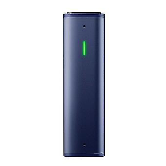 Sogou C1 AI Inspelningspenna 16GB HD Pickup Röstinspelare Samtidig tolkningsöversättare