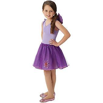 Rubie 's Offizielle My Little Pony Kinder-Flutter Shy Tutu und Flügel Set (One Size,