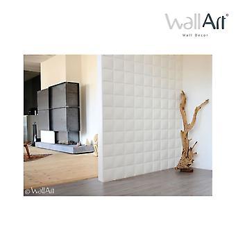 WallArt 3D Wall Panels Cubes 12 pcs. GA-WA07