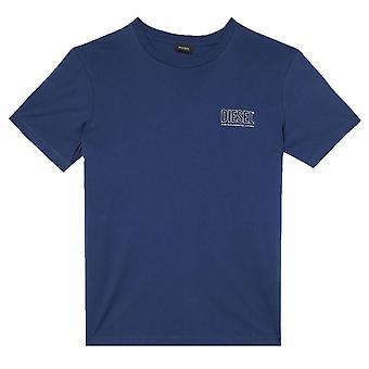 Diesel Jake T-Shirt - Marine