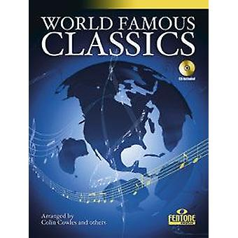 World Famous Classics for Clarinet