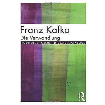 Verwandlung, Die (Twentieth Century Texts)