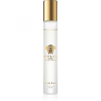 Versace eros kaada femme rollerball eau de parfum 10ml