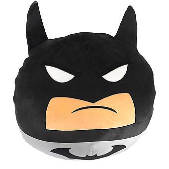 Batman Grey Detective 11» Oreiller rond Cloud
