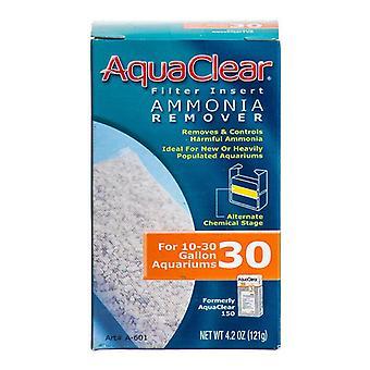 Aquaclear Amoniak Odstraňovač filtru Vložka - Pro Aquaclear 30 Výkonový filtr