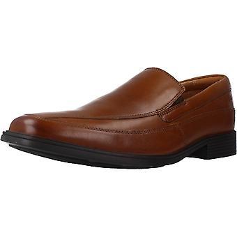 Clarks Zapatos De Vestir Tilden Free Color Tan