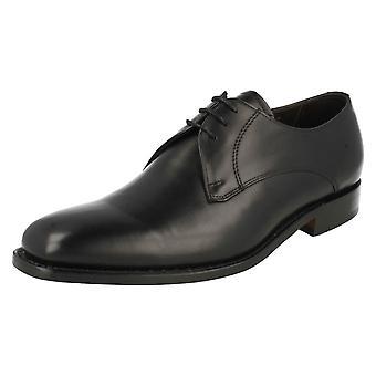 Mens Barker Formal Lace Up Shoes Eton