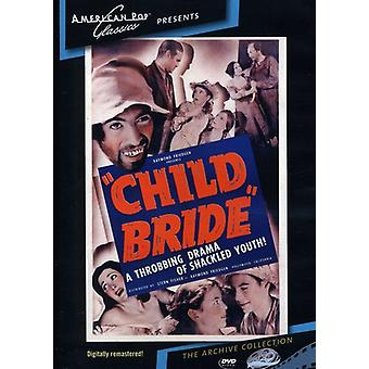 Novia del niño (1938) importar de Estados Unidos [DVD]