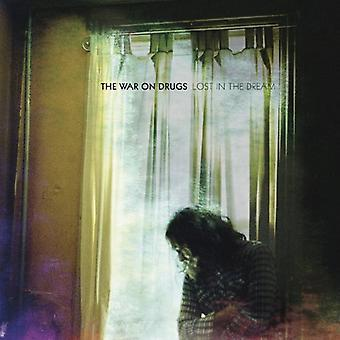 War on Drugs - Lost in the Dream [CD] USA import